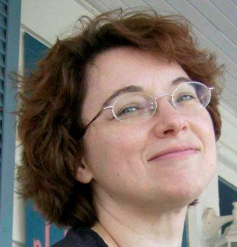 Ms. E. Lukie Headshot